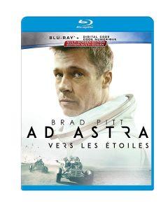 Ad Astra [Blu-ray+Digital]