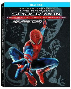 Amazing Spider-Man/Amazing Spider-Man 2 Limited Edition