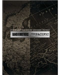 Band of Brothers/The Pacific (DVD/RPKG)