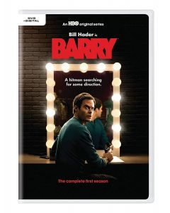 Barry (DVD + Digital Copy)