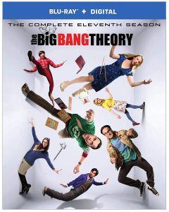 Big Bang Theory: S11 (BD/UV)