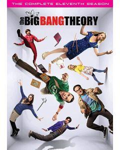 Big Bang Theory: S11 (DVD)