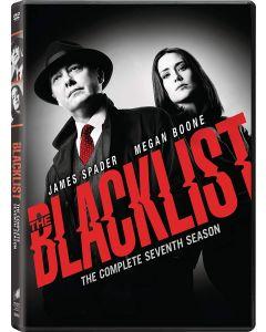 Blacklist, The Season 7