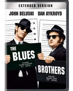 Blues Brothers - DVD