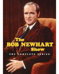 BOB NEWHART SHOW-THE COMPLETE SERIES (18 DISCS)