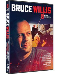 Bruce Willis Collection: 8 Movie Set