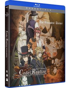 Code:Realize ~Guardian of Rebirth~: The Complete Series (Essentials)