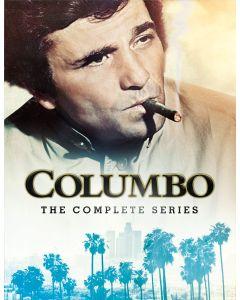 Columbo: The Complete Series - DVD