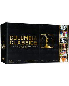 Columbia Classics - Gift Set - (17 Discs) - UHD/BD