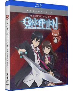 Conception: Complete Series
