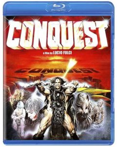 CONQUEST (1983/WS 1.85)