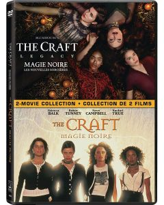 Craft, The / Craft: Legacy, The