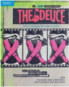 The Deuce Season 2 (BD + DC)