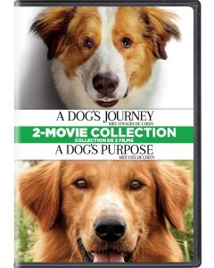 A Dogs Journey & A Dogs Purpose 2-Movie Collection [Final Title TBD]