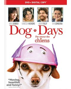 Dog Days - DVD