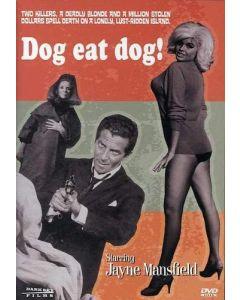 DOG EAT DOG (1964/DVD/JAYNE MANSFIELD)