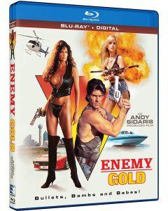 ENEMY GOLD (BR/W-DIGITAL)