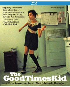GOOD TIMES KID (2005/WS 1.78)
