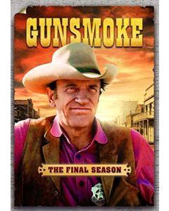 Gunsmoke: The Final Season