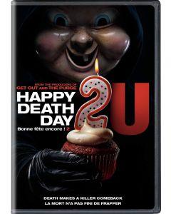 Happy Death Day 2U - DVD
