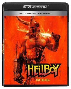 Hellboy - 4K UHD