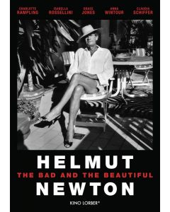 HELMUT NEWTON-THE BAD AND THE BEAUTIFUL (2020/GERMANY/ENG-SUB)