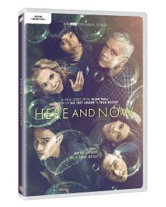 Here and Now: The Complete First Season (Digital HD+DVD)