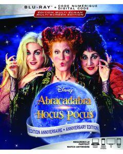 HOCUS POCUS (25TH ANN ED) (VF) (F/A) (BD/DGC)