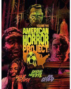 American Horror Project Vol. 2