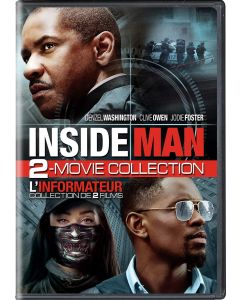 Inside Man 2-Movie Collection