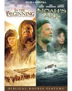 IN THE BEGINNING/NOAH'S ARK (DVD/W-DIGITAL)