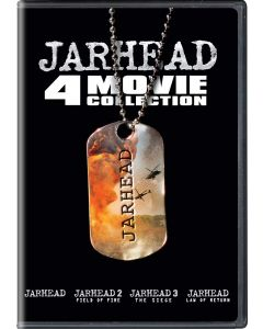 Jarhead 4-Movie Collection