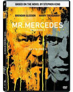 Mr. Mercedes: Season One - DVD