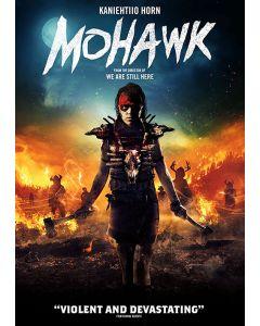 MOHAWK (DVD)