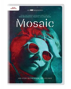 Mosaic (Digital HD+DVD)