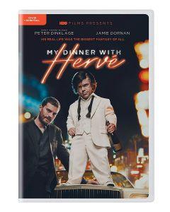 My Dinner with Herv (DVD + Digital Copy)