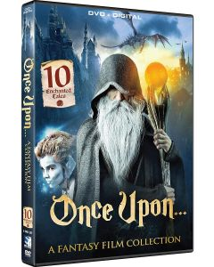 ONCE UPON-10 FANTASY FILM COLLECTION (DVD/W-DIGITAL)