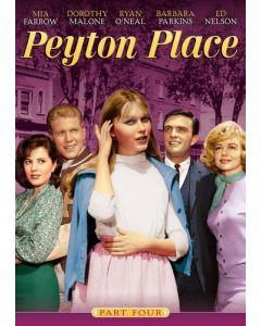 Peyton Place: Part 4