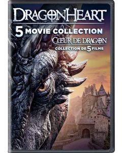 Dragonheart 5: Movie Collection