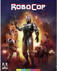 Robocop BRD