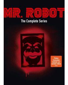 Mr. Robot: Complete Series