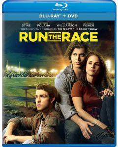 Run the Race - COMBO PACK