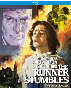 RUNNER STUMBLES (BLU-RAY/1979/WS 1.66)