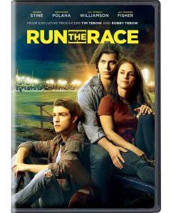 Run the Race - DVD