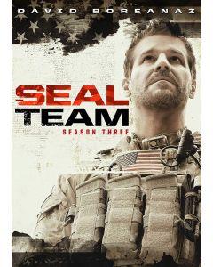 SEAL Team: Season Three