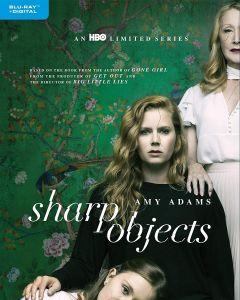 Sharp Objects (BIL/DC/BD)