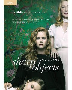 Sharp Objects (QUE/DC/DVD)