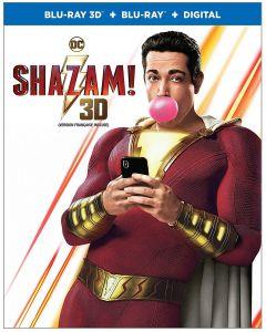 Shazam! (BIL/3DBD)