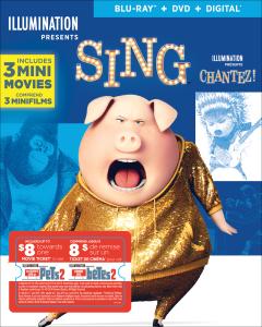 Sing w/ Movie Cash