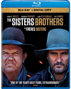 Sisters Brothers, The (2018)